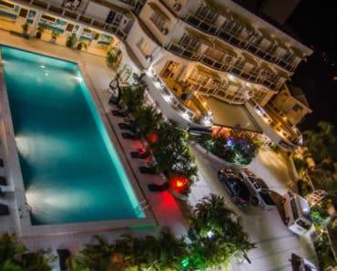 Espace A&C Ivato, complexe hôtelier de luxe