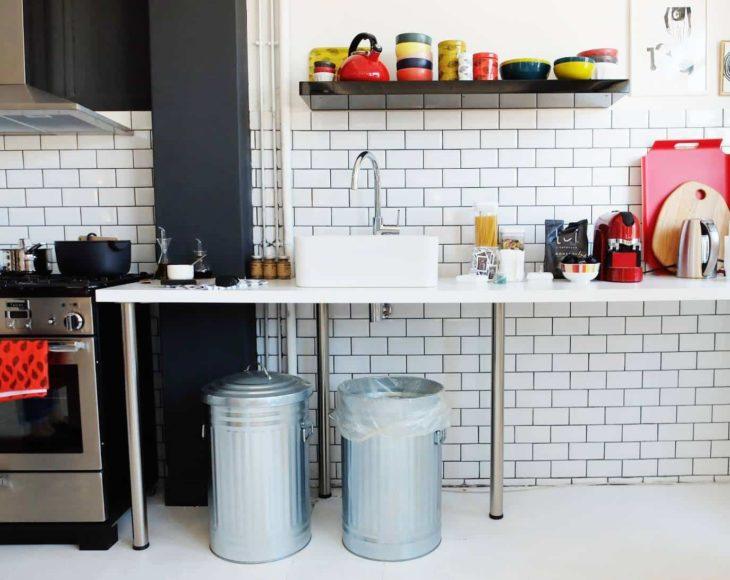 Habitat Équipements pour la cuisine