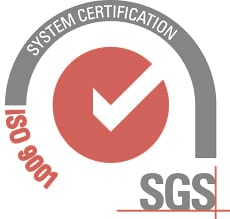 EDM Certification ISO 9001-2008
