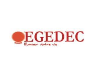 Logo EGEDEC