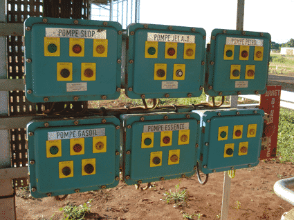 EGEDEC Installations industrielles