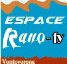 Logo Espace Ranofy à Vontovorona