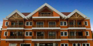 Hôtel Plumeria Antsirabe