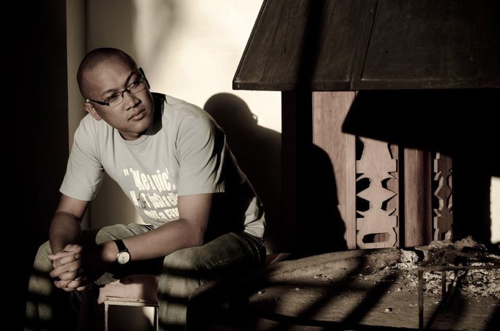 Francky Dovan, photographe professionnel