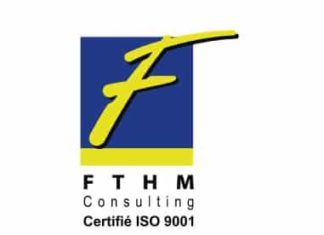 Logo FTHM Consulting