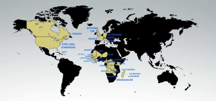 FTHM Consulting, un réseau mondial
