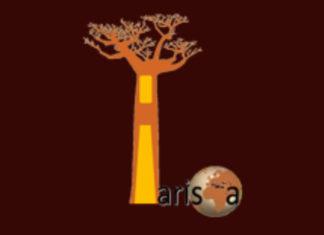 Logo d'Harisoa