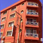 Le Relais Normand, hôtel, restaurant et bar à vins à Antananarivo