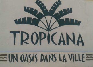 Hôtel Tropicana à Majunga