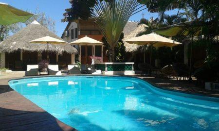 Une piscine magnifique Hôtel Tropicana