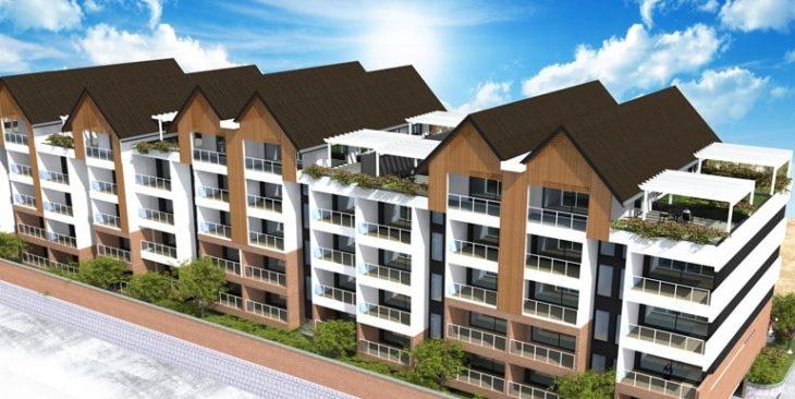 Immobilier Conseil Madagascar, Ivandry