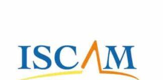 Logo ISCAM
