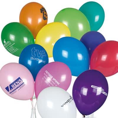 Kadopub ballons