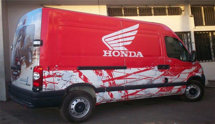 Kadopub Honda