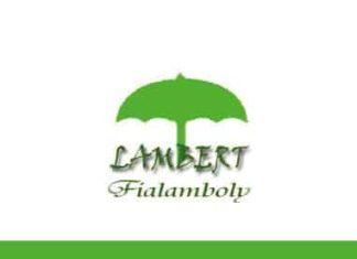 Logo Lambert Fialamboly