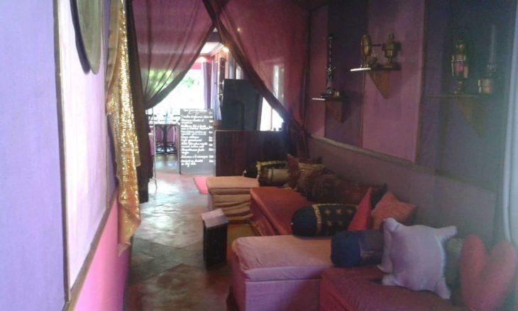 Le B Espace salon