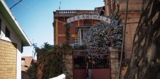 Le Karthala, chambre d'hôtes à Antananarivo
