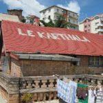 Le Karthala, chambre d'hôtes Antananarivo