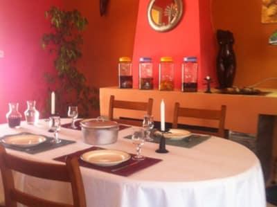 Table d'hôtes Le Ti'Jac