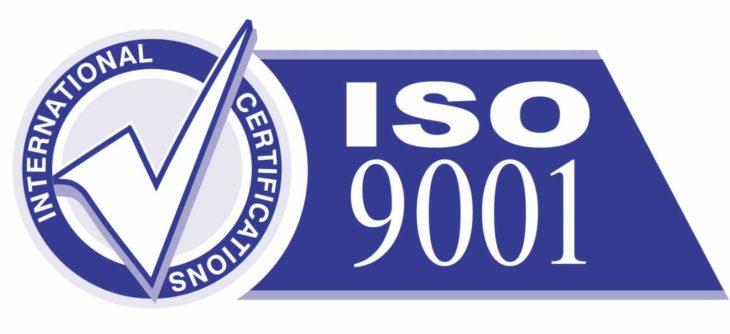 LNTPB certification ISO