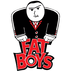 Logo Fatboys Burger