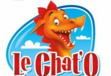 Logo Le Chat'O