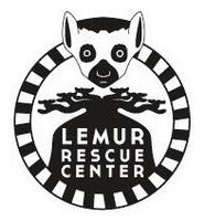 Logo Lemur Rescue Center