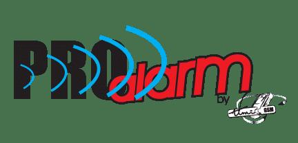 Logo PROalarm