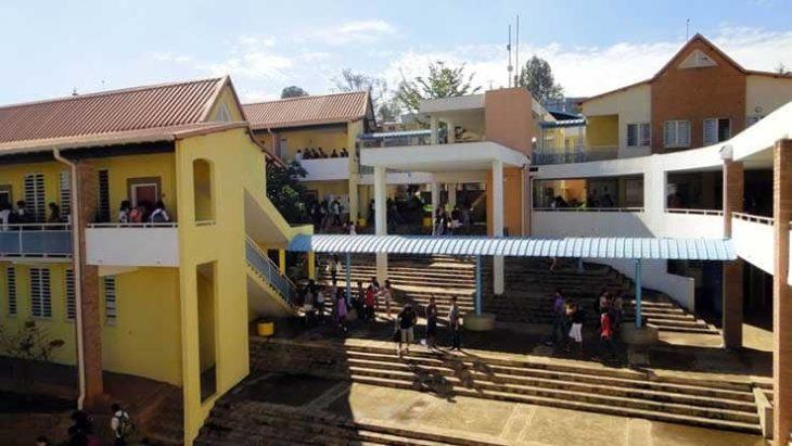 Lycée Français Tananarive Ambatobe