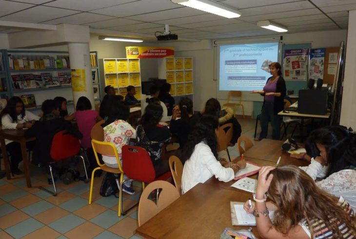 Lycée Français Tananarive Une pédagogie participative