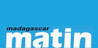 Logo Madagascar Matin