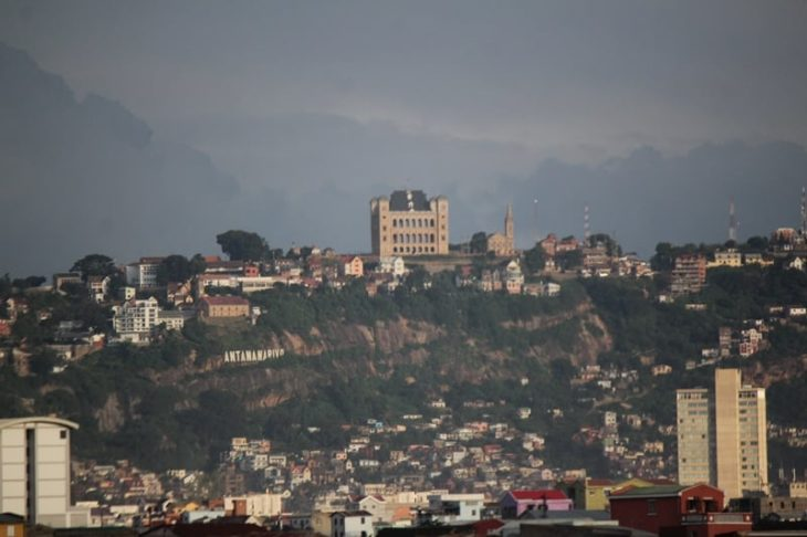Madagascar Touring Visite de la capitale Antananarivo