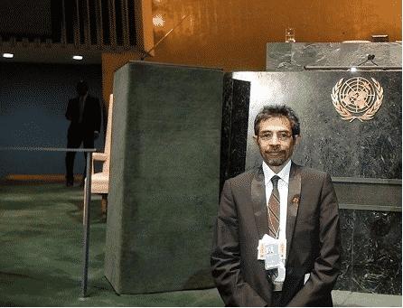 Madagate : Jeannot RAMAMBAZAFY
