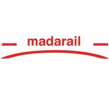 Madarail Madagascar