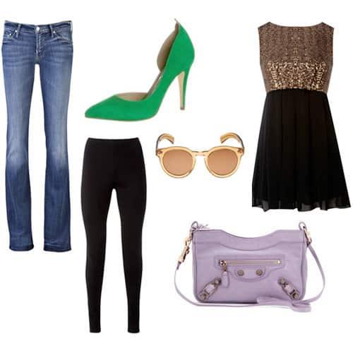Vêtements et accessoires chez Majorel