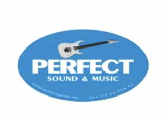 Logo Perfect Sound Music