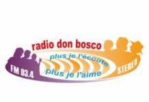 Logo de la Radio Don Bosco