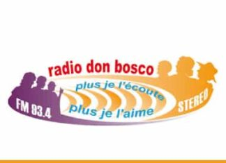 Logo de la Radio Don Bosco