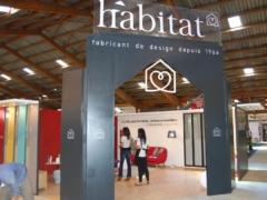 Habitat au Salon international de l'Habitat 2016