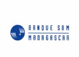 Logo de la SBM banques à Madagascar