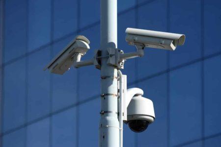 Systèmes de vidéosurveillance chez Securex