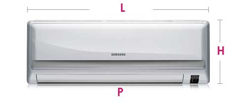 SMEF Climatisation Samsung