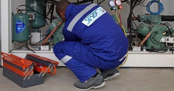 SMEF Maintenance des systèmes