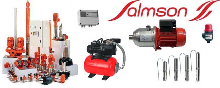 SMEF Produits et systèmes de pompage