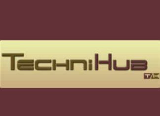 Logo Technihub