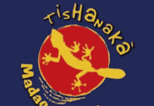 Logo Tishanaka