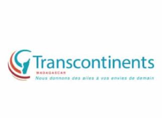 Transcontinents