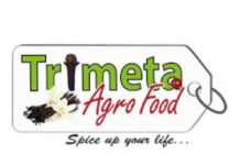 Logo Trimeta Agro Food
