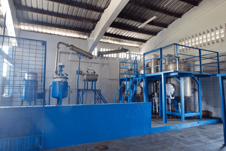 Distillerie Trimeta Agro Food
