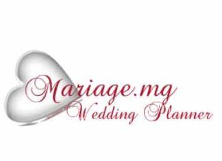 Logo Mariage.mg